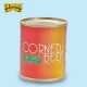 Bernardi Corned Beef Spicy 290gr